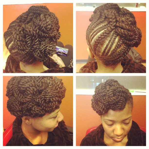 pin-curl-side